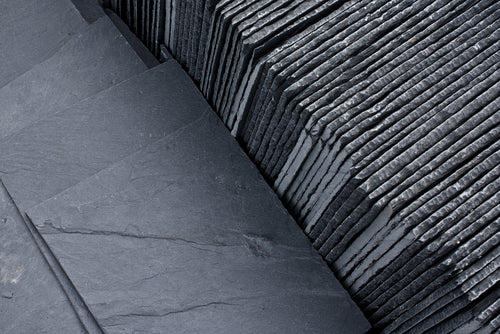 How To Choose From 7 Key Types Of Tile For Your Business slate tile