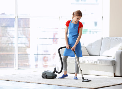 How To Show Your Vacuum Some Love