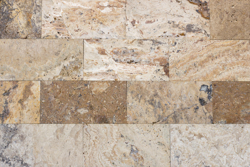 How To Choose From 7 Key Types Of Tile For Your Business Travertine tile
