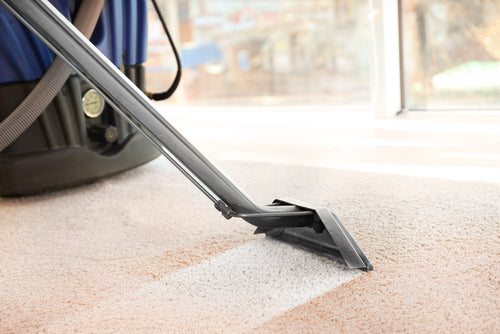 How To Remove Carpet Stains In Commercial Settings wet dry vacuum cleaning carpet