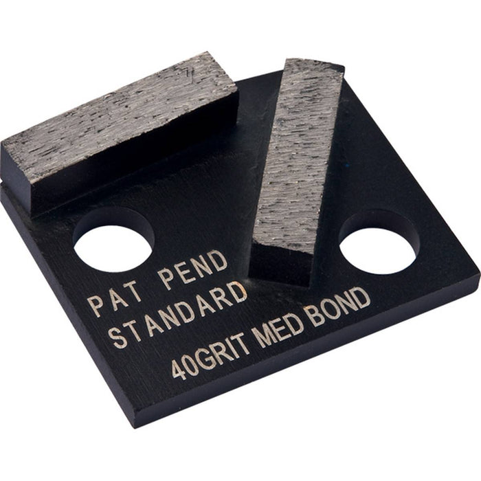 Diamond Productions Polar Standard 2 Segment (Polar Magnetic System) - Soft Bond