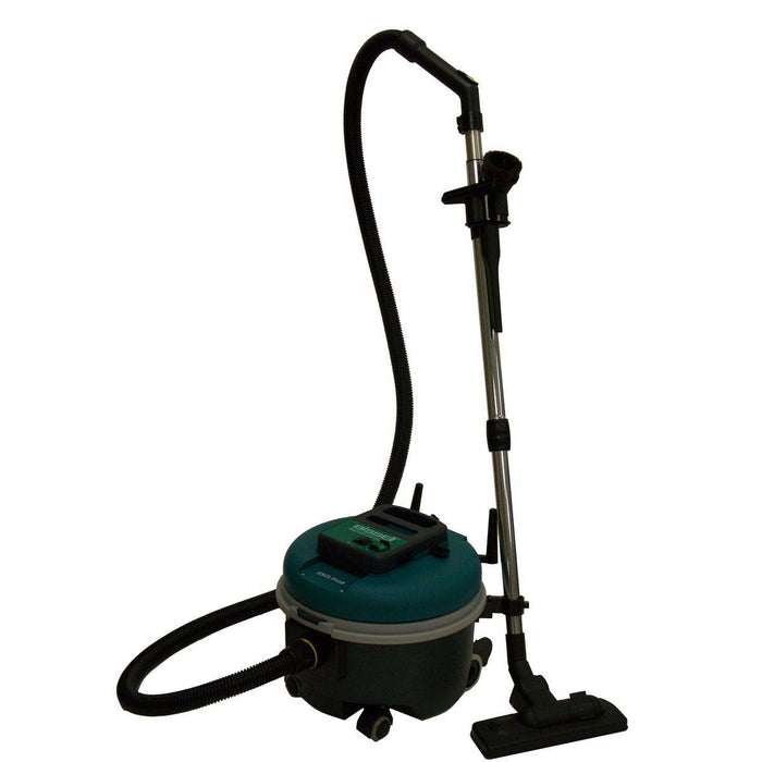 Bissell Advance Filtration Canister Vacuum