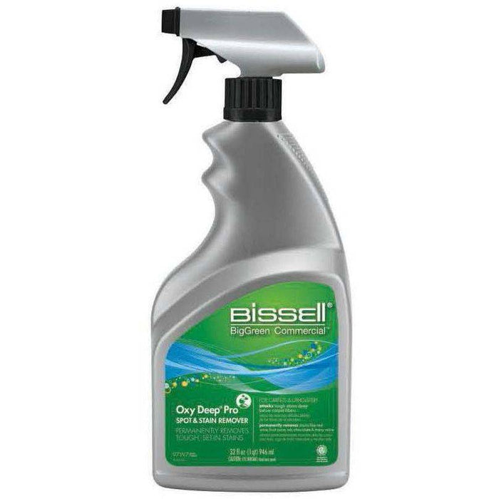 Bissell 32 oz Oxy Deep Pro Spot & Stain Remover, Pack of 6