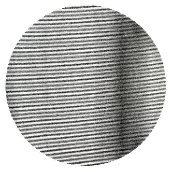 "Americo 80 Grit Sand Screen Discs  - 15"" (Pack of 10)"