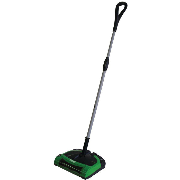 Bissell Cord-Free Electric Sweeper