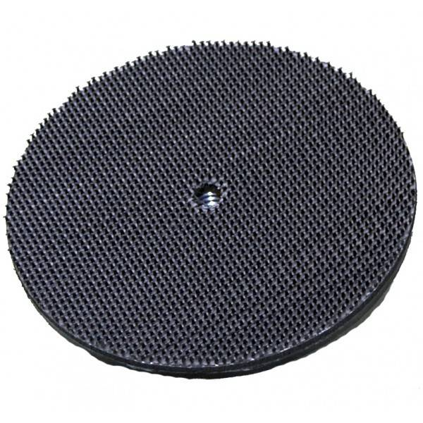 Novatek Hook and Loop Backing Pad - 7 inches (Pack of 5 )