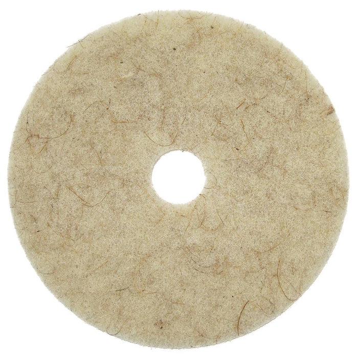 "Americo Coconut Burnishing Floor Pads - 22"" (Pack of 5)"