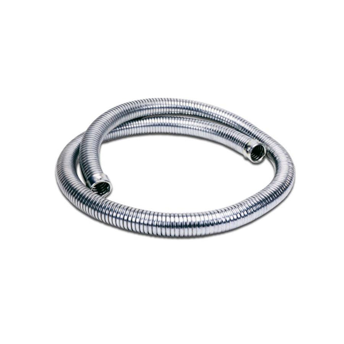 Sootmaster 6ft x1.5 inch Flexible Metal Furnace and Boiler Soot and Ash Cleaning Hose