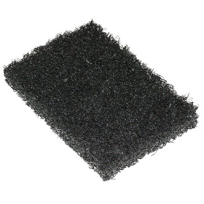 Americo Cleaning Pad 97-97 Heavy Duty Black (Pack of 36)