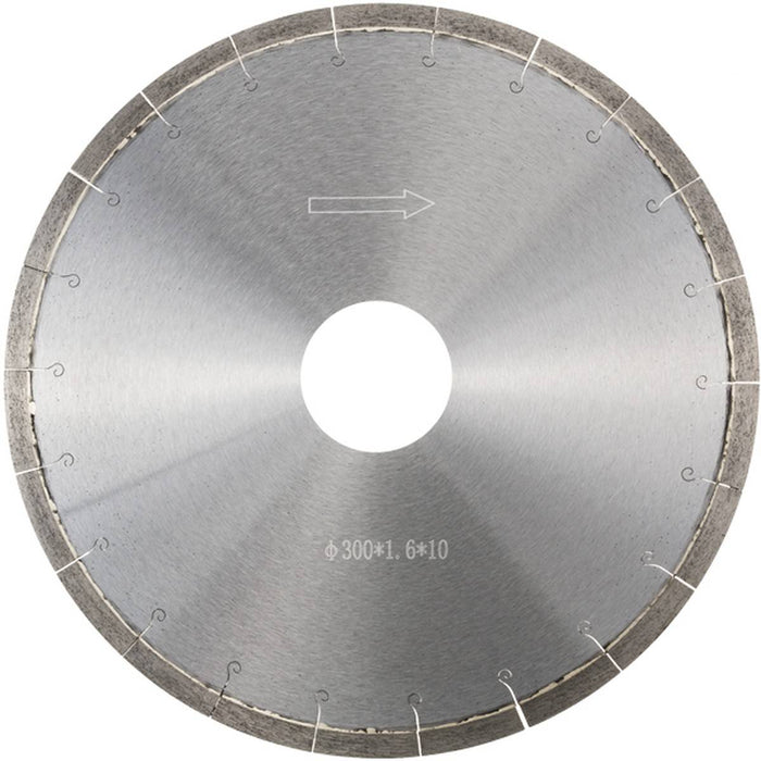 Diamond Productions J-Slot Cutting Blade