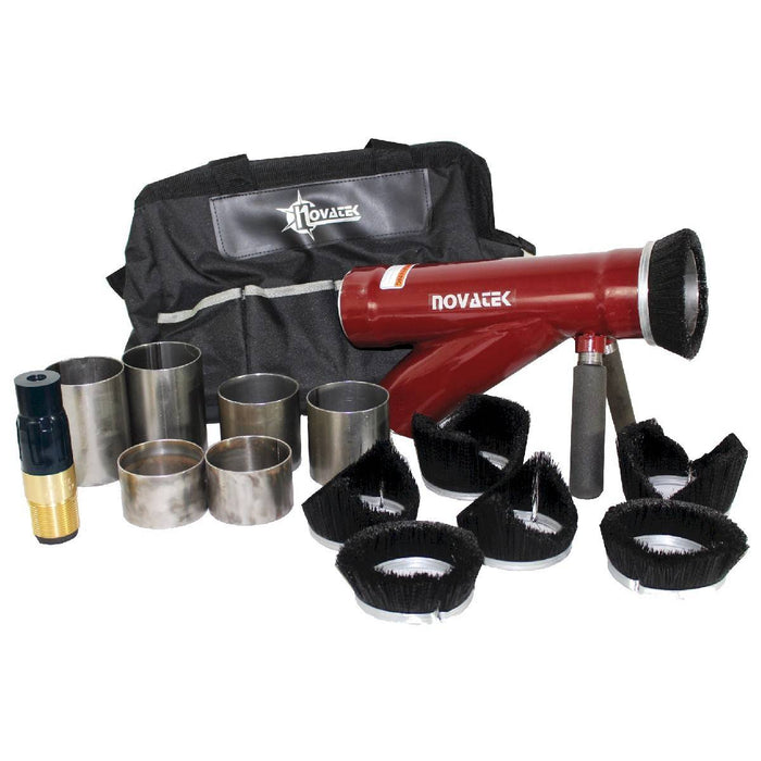 Novatek Blast Workhead Kit
