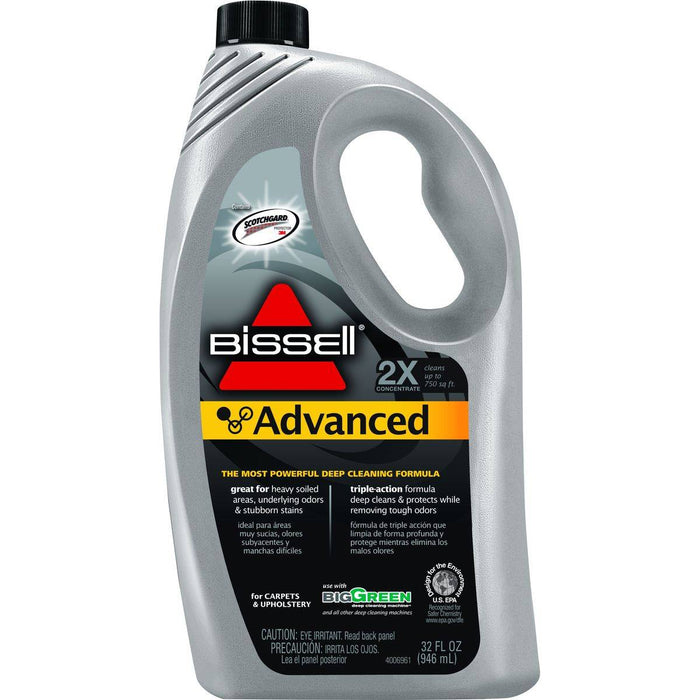 Bissell 32 oz. 2X Advanced Formula, Triple Action Cleaning, Pack of 6