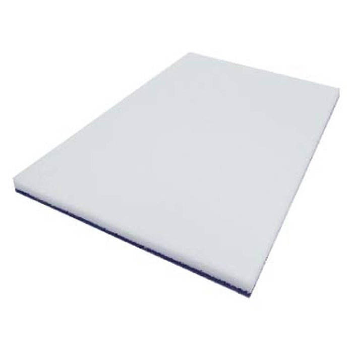"Americo XTRACT Melamine Floor Floor Pads  - 12"" x 18"" (Pack of 5)"