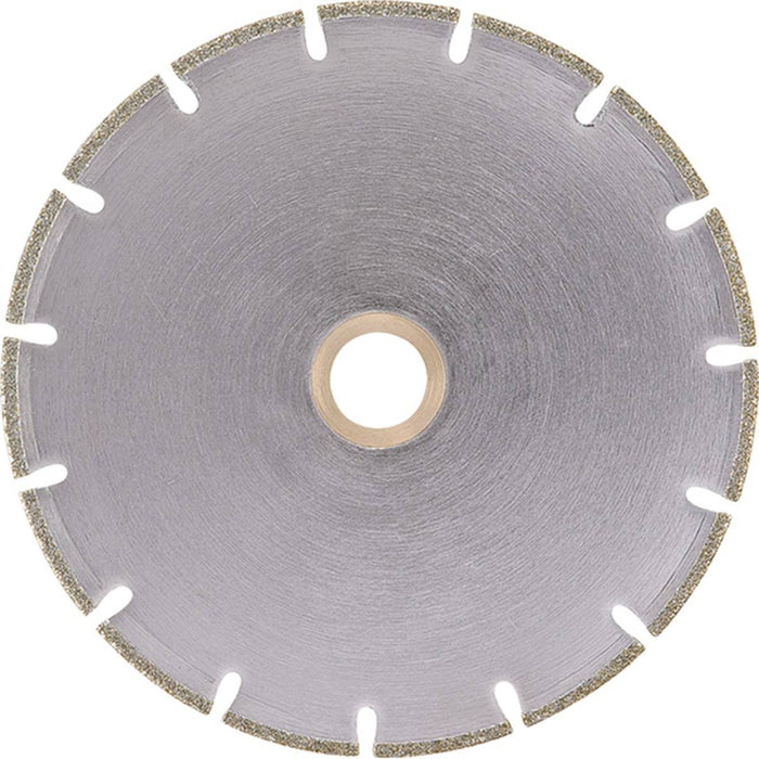 Diamond Productions EP Advantage Slotted - 4.5""