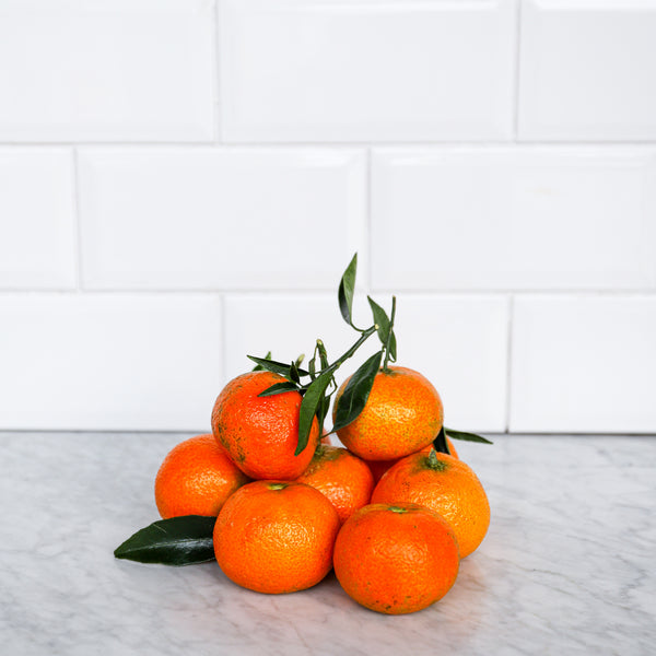Mandarines (10pieces)
