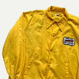 Vintage 1980s Indy 500 Coach Jacket