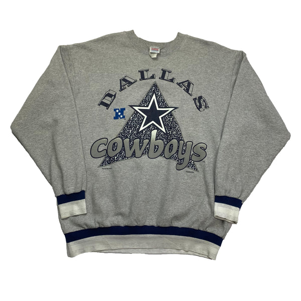 Vintage Dallas Cowboys Sweatshirt