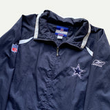 Vintage Dallas Cowboys Reebok NFL Jacket