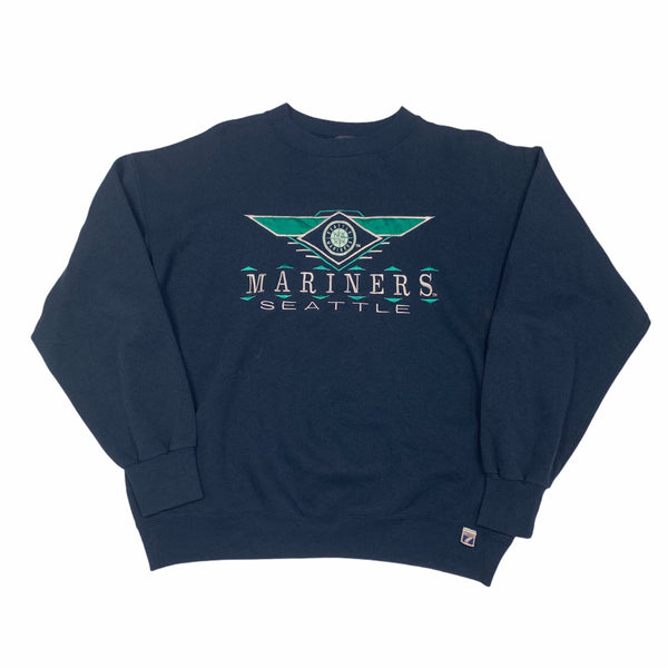 Vintage Seattle Mariners Sweatshirt