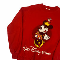 Vintage Minnie Mouse Sweatshirt