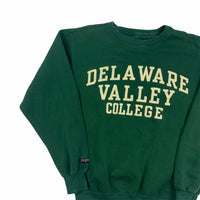 Vintage Delaware College Jansport Sweatshirt
