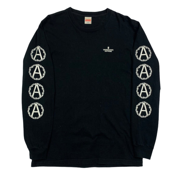 Supreme x Undercover FW16 Anarchy Longsleeve