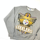 Vintage Starter Pittsburgh Steelers 1995 Sweatshirt
