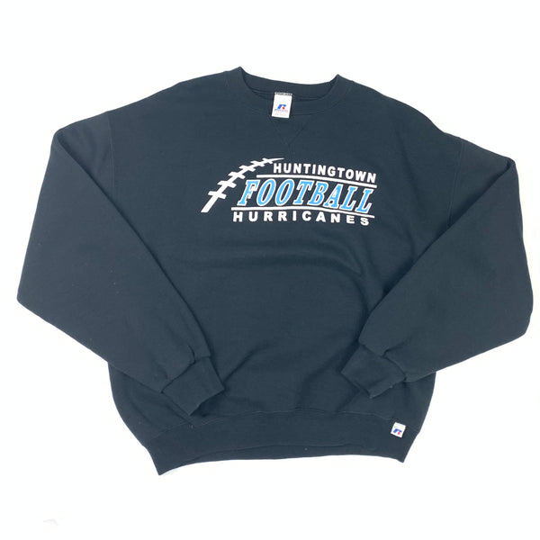 Vintage Huntington Football Sweatshirt
