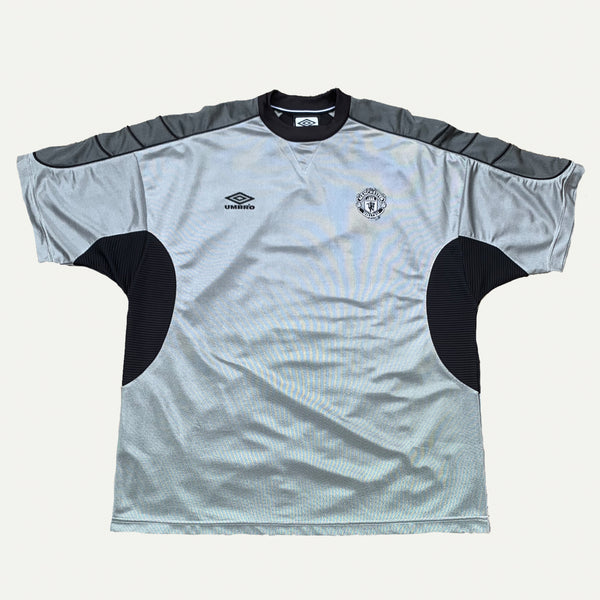 Vintage 1999 Umbro Manchester United Training Top