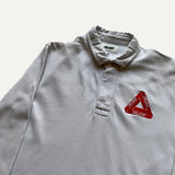 Palace FW13 Rugby Shirt