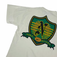 Vintage Nike Rugby T Shirt