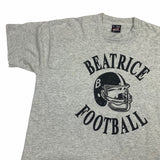 Vintage Beatrice Football T Shirt