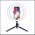 Loop Light XL Ultimate (Tripod & Phone Clip Attachment)