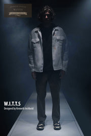 _W.I.T.T.S by Kenneth Archbold