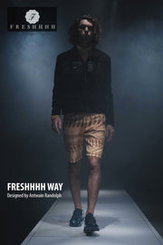 _FRESHHHH WAY by Antwain Randolph