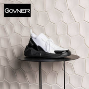 HIGH SOCIETY II by Govner Leather