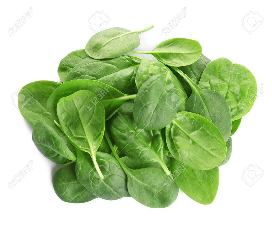 Baby Spinach (1 Lb Bag)