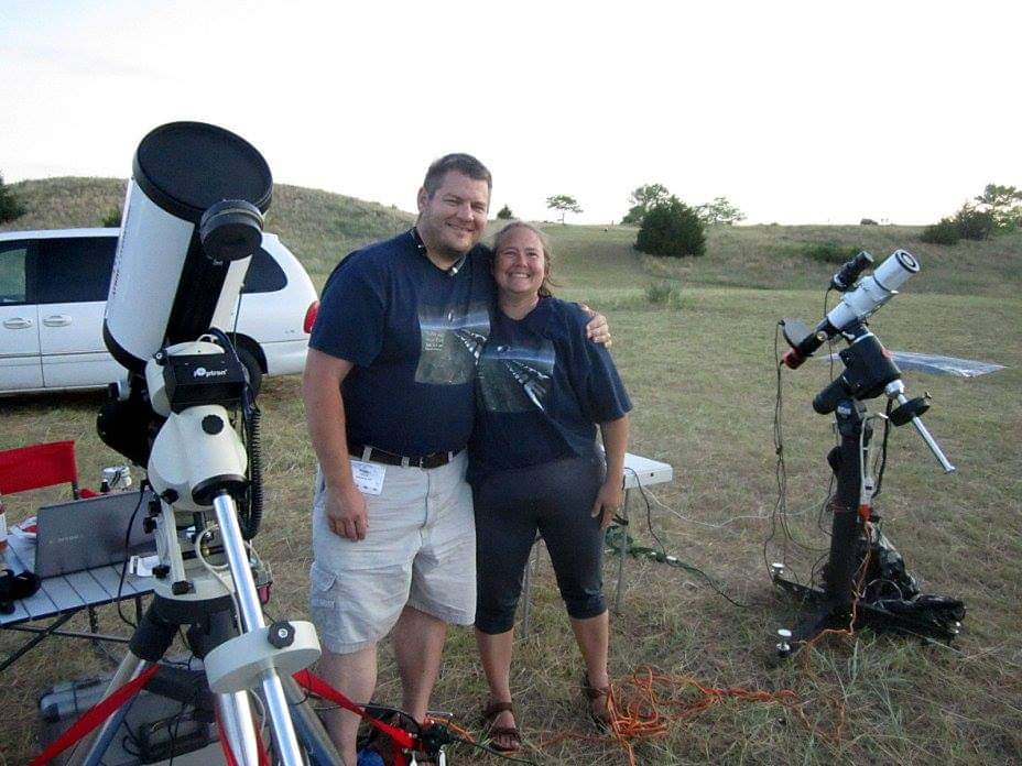Astrophotographer Robert Vice to Give Workshop at the Arizona Dark Sky Star Party