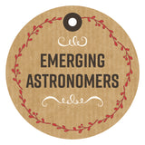 Emerging Astronomers