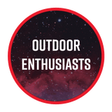 Outdoor Enthusiasts