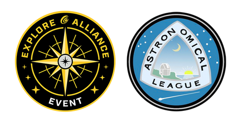 Explore Alliance Events - Astronomical League