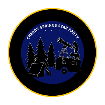 Explore Alliance Affiliate - Cherry Springs Star Party