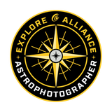 Explore Alliance Astrophotographer