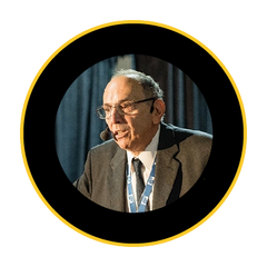 Explore Alliance Ambassador - Dr. David H. Levy