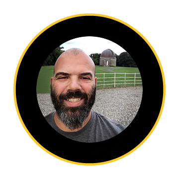Explore Alliance Ambassadors - Stephen Mallia