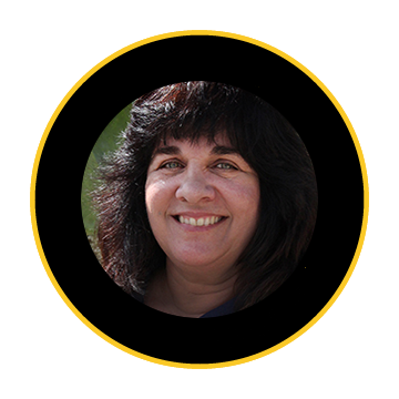 Explore Alliance Ambassadors - Connie Walker