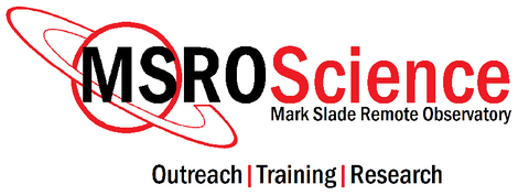 MSRO Science Inc Logo