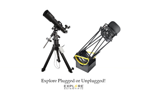 Explore Plugged or Unplugged!