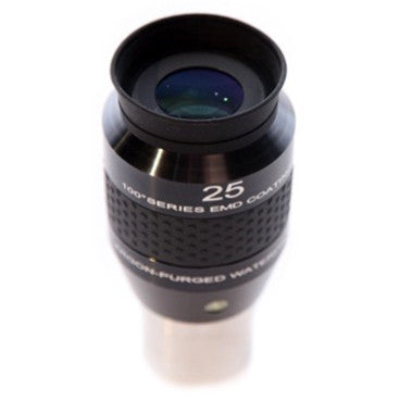 Explore Scientific 100° Series 25mm Waterproof Eyepiece