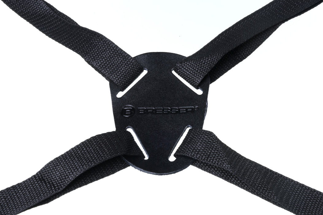 Binocular and Camera Comfort Harness